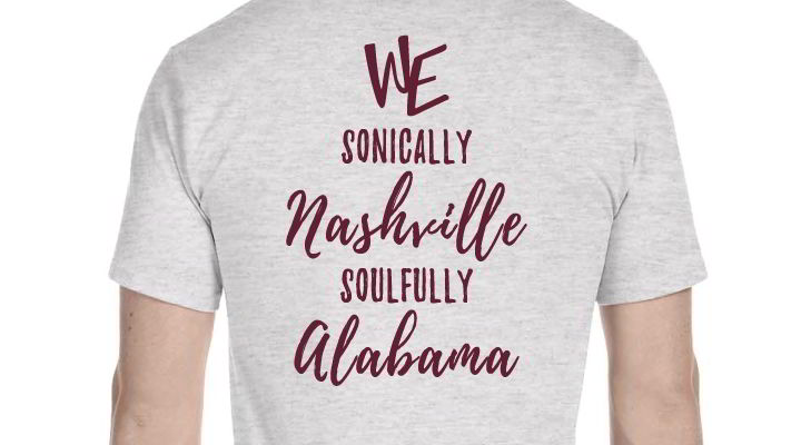 """2019 Tour"" T-shirts Wyatt Edmondson"